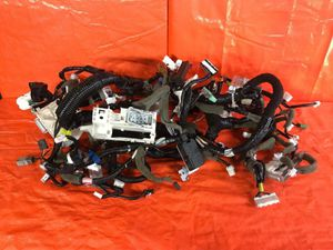 OEM 2017 17 INFINITI Q60 - MAIN CHASSIS WIRING HARNESS - PART # 24010-5CH0C for Sale in Miami Gardens, FL