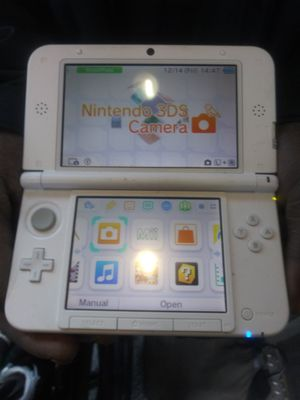 Nintendo 3DS XL limited edition for Sale in Portland, OR