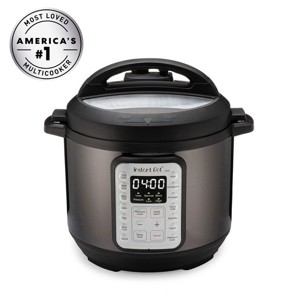 Instant Pot, Pressure Cooker, Slow Cooker, Rice Cooker, Yogurt Maker, Cake Maker