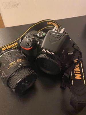 Nikon for Sale in Brooklyn, NY