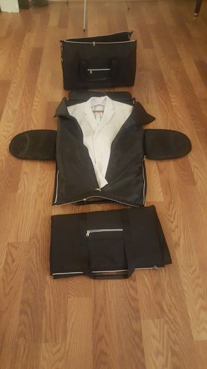 2 n1 Folding Garment Travel bags!! for Sale in Arlington, TX