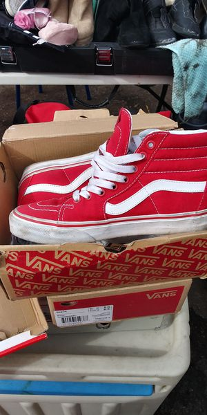 Vans Shoes for Sale in Colorado Springs, CO