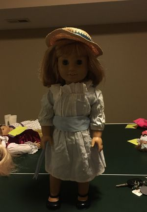 American Girl Doll - Nellie O'Malley for Sale in St. Peters, MO