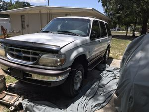 1997 Ford Explorer Parts for Sale in Tampa, FL