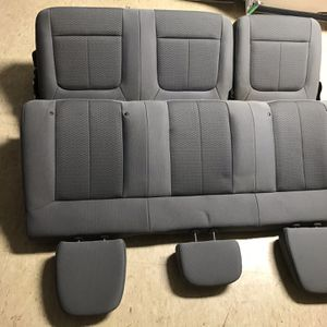 Ford F-150 Rear Seats for Sale in Joliet, IL