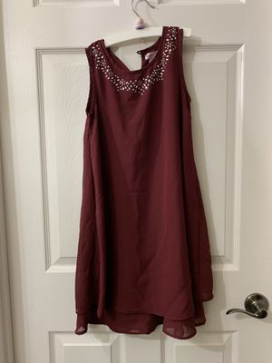 Random assortment of girls 10/12 size large clothes for Sale in Coconut Creek, FL