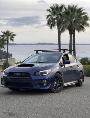 Subaru Wrx for Sale in El Dorado Hills, CA