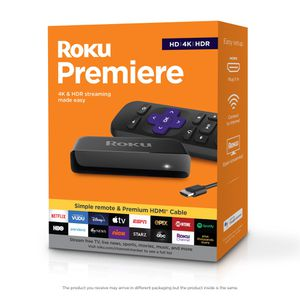 Roku Premiere for Sale in Kansas City, MO