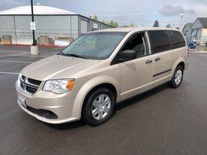 2013 Dodge Grand Caravan for Sale in Tacoma, WA
