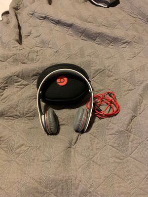 Beats Solo HD Headphones for Sale in Renton, WA
