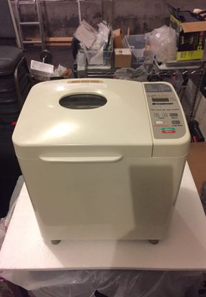 Breadman Bread Maker for Sale in Happy Valley, OR