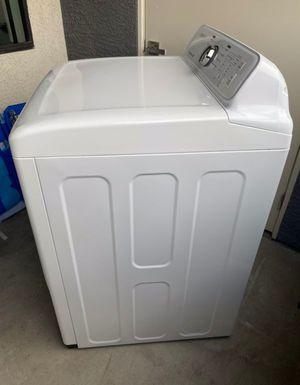 Samsung washer and dryer for Sale in Houston, TX