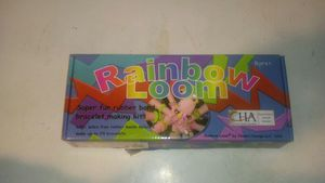 Rainbow loom brand new!! for Sale in Knoxville, TN