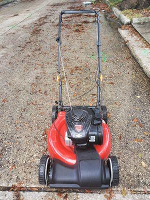 "Self Propelled Lawn Mower LBSN Yard Machine's by MTD 21"" cut for Sale in Tampa, FL"