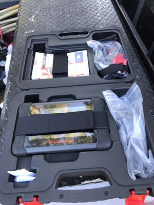 Scanner autel for Sale in Lake Alfred, FL
