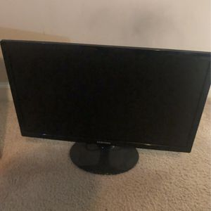 Samsung Monitor 720 Res (RGB ONLY) for Sale in Columbia, MD