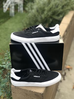 Adidas Mens 3MC Vulc Shoes for Sale in Garden Grove, CA