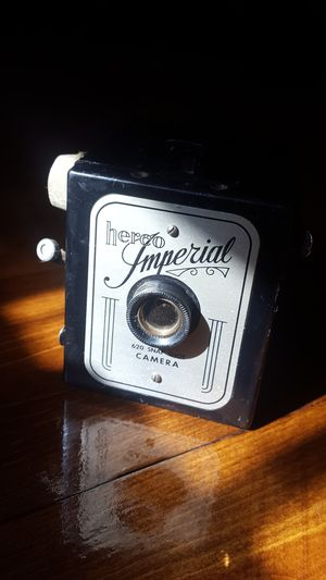 Herco Imperial snap shot camera. for Sale in Akron, OH