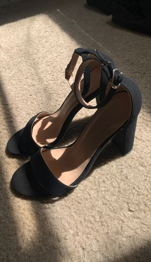 Black Heels for Sale in Arlington, TX