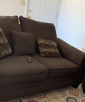 Looks like new couch for Sale in Rolla, MO
