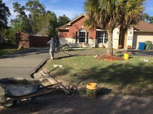 Concrete for Sale in Pasadena, TX
