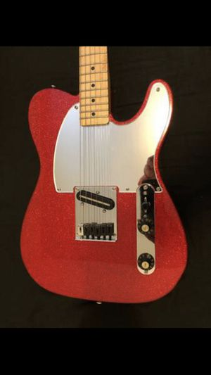 Fender Telecaster / Esquire Partscaster Guitar for Sale in Fife, WA