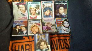 Shirley Temple Movies for Sale in Mount Gilead, OH