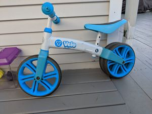Velo Balance Bike for Sale in Lake Stevens, WA