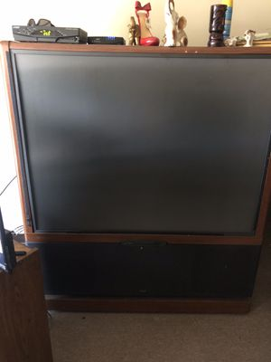 """RCA 56"""" inch for Sale in Fairmont, WV"""