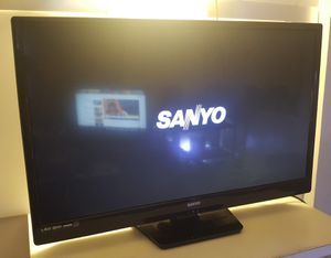 SANYO 32 INCH TV for Sale in Winston-Salem, NC