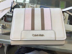 Calvin Klein wallet purse for Sale in Los Angeles, CA