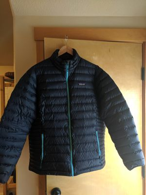 Patagonia, down jacket women's for Sale in Portland, OR