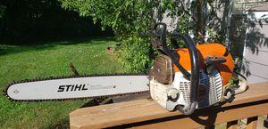 Stihl MS 441 Magnum Chainsaw for Sale in Charlottesville, VA