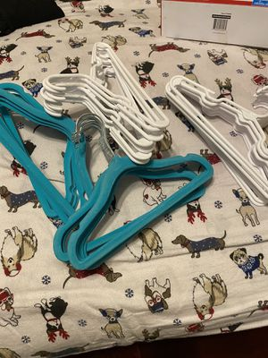 Kids clothes hangers for Sale in Auburndale, FL