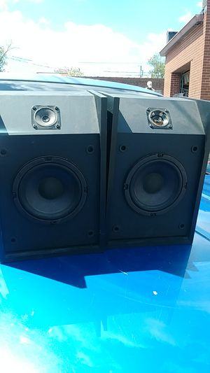 BOSE SPEAKERS for Sale in St. Louis, MO