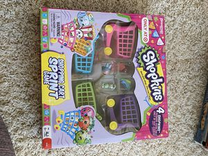 Shopkins game for Sale in Danville, CA