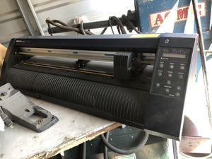 Vinyl plotter for Sale in Cypress, CA