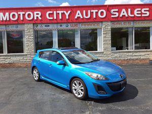 2010 Mazda Mazda3 for Sale in Waukegan, IL