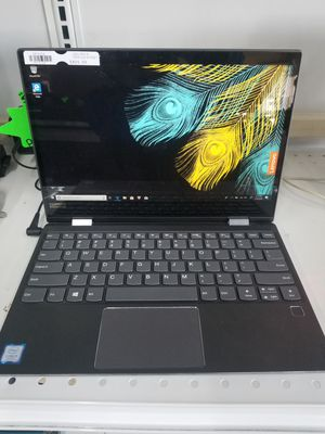 """Lenovo Yoga 720 12.5"""" Touch-Screen Laptop for Sale in Irving, TX"""