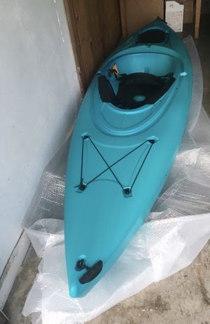 Lifetime Guster Sit-In Kayak for Sale in Joint Base Lewis-McChord, WA