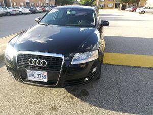 2006 Audi A6 for Sale in Chesapeake, VA