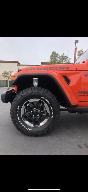 5 Rubicon Wheels (no tires) for Sale in La Verne, CA