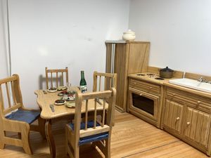 Dollhouse furniture for Sale in Hurst, TX