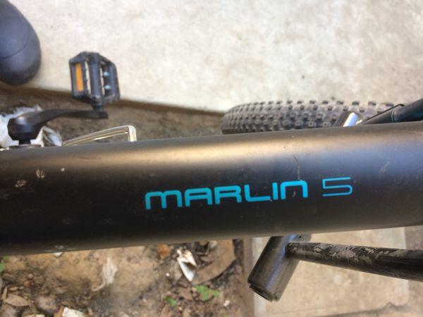 b1c25883d90 Trek Marlin 5 for Sale in Modesto, CA - OfferUp