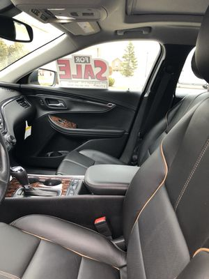 FOR SALE 2014 Chevy Impala LTZ ONLY 9508 miles!! for Sale in Flushing, MI