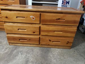 Dressers $100 for both for Sale in Toledo, OH