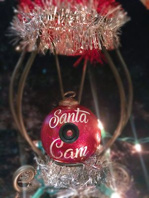 Santa Cam, Christmas for Sale in Corona, CA