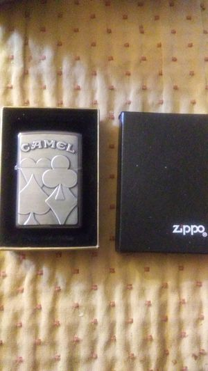Zippo Collectible for Sale in Clarksville, TN