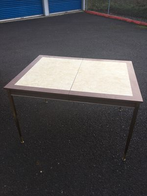 Vintage kitchen table for Sale in Gresham, OR