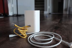 Apple AirPort Extreme 6th Gen wireless router for Sale in El Cajon, CA